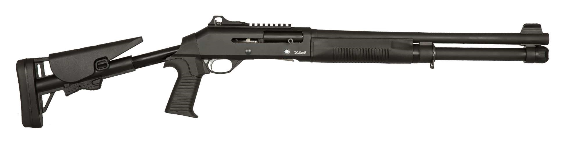 Dickinson XA-4